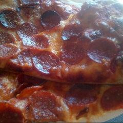 Photo taken at Pizza Bella by Adam Robert B. on 1/9/2013