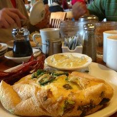 Photo taken at Original Pancake House by Emily J. on 1/12/2013