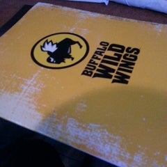 Photo taken at Buffalo Wild Wings by Chris P. on 9/14/2013