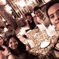 Photo taken at Annabelle's Restaurant by albert r. on 2/7/2015