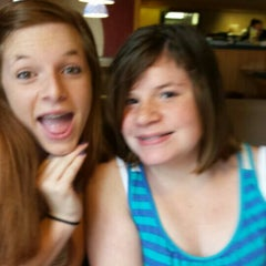 Photo taken at Skyline Chili by Tricia C. on 7/17/2014