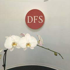 Photo taken at DFS NORTH AMERICA by hoda007 on 4/27/2016