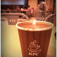 Photo taken at KFC by Mahapson M. on 11/10/2013