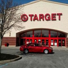 Photo taken at Target by Lindsey N. on 3/11/2016