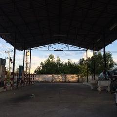 Photo taken at ปั้มแก๊ส LPG สยามแก๊ส by Areena H. on 5/31/2015