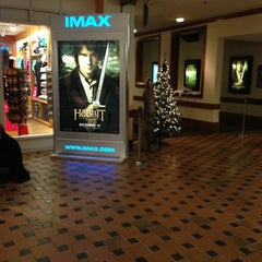 Photo taken at Navy Pier IMAX Theatre by Philip Z. on 12/15/2012