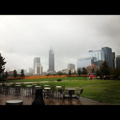 Photo taken at Atlanta, GA by Ty T. on 10/2/2012