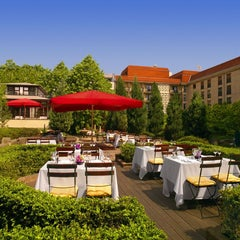 Photo taken at The Westin Grand Berlin by EVENT Hotelgruppe on 4/2/2014
