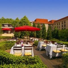 Das Foto wurde bei The Westin Grand Berlin von EVENT Hotelgruppe am 4/2/2014 aufgenommen
