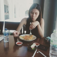 Photo taken at Celsius Cafe & Grill by Hartono T. on 7/25/2015
