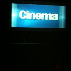 Photo taken at CCM Cinemas by Maria Belen M. on 11/16/2012