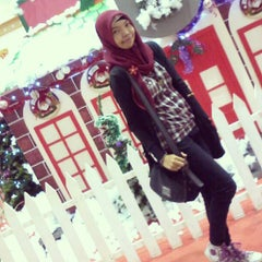 Photo taken at Duta Mall by Rara a. on 12/14/2012