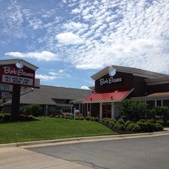 Photo taken at Bob Evans Restaurant by Alex G. on 7/26/2013