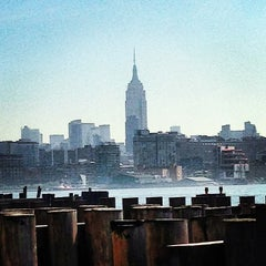 Photo taken at NY Waterway Ferry Terminal Hoboken South by Martino C. on 5/10/2013