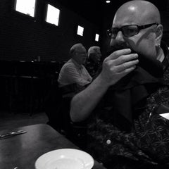 Photo taken at Dino's Eastside Grill by Maggie O. on 10/10/2013