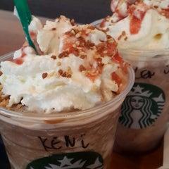 Photo taken at Starbucks by Ken L. on 7/22/2014