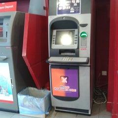 Photo taken at CIMB Bank by hasnol r. on 9/30/2013