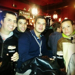 Photo taken at The Long Acre by LcArrietap on 2/10/2013