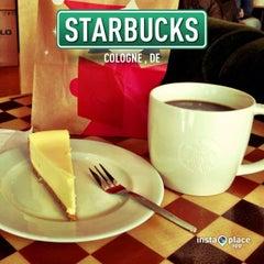 Photo taken at Starbucks by Matúš K. on 12/6/2012