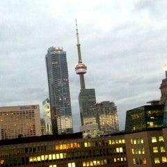 Photo taken at Metropolitan Hotel by Ad V. on 11/13/2012