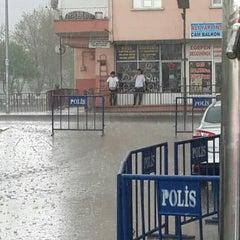 Photo taken at Çankırı Gençlik Hizmetleri ve Spor İl Müdürlüğü by Tolga Bal🔱 on 5/1/2015