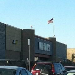 Photo taken at Walmart Supercenter by Jamal W. on 3/29/2012