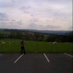 Photo taken at The Duke Of Wellington by Peter B. on 5/7/2012