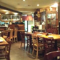 Photo taken at Sake Bar Hagi by Ray H. on 9/1/2012