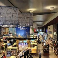 Photo taken at Terminal 5 by Nav P. on 8/30/2012