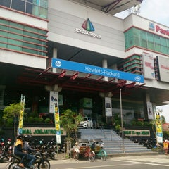 Photo taken at Jogjatronik by Ari D. on 5/28/2015