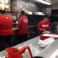 Photo taken at Fabulous Charbroiled Burgers #1 by FW1SHINE .. on 10/21/2014