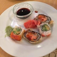 Photo taken at Bamboo Gourmet Restaurant by Volodymyr V. on 4/29/2015