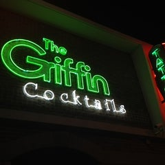 Photo taken at The Griffin by Babette P. on 9/14/2012