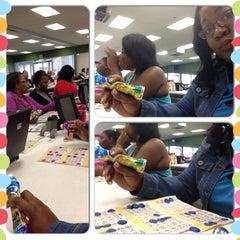 Photo taken at Big Money Bingo by MsKim on 7/27/2014