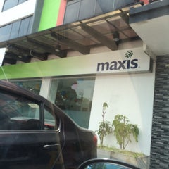 Photo taken at Maxis Centre by GV S. on 10/30/2014