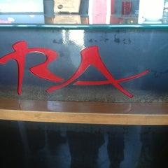 Photo taken at RA Sushi Bar Restaurant by Jon on 7/2/2013
