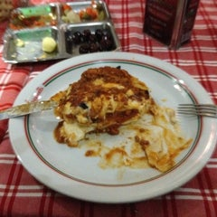 Photo taken at Cantina Lazzarella by Alberto on 8/5/2012