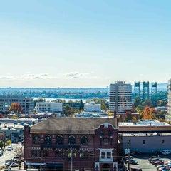Photo taken at Vancouver, WA by Vancouver, WA on 4/8/2014