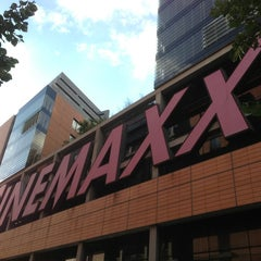 Photo taken at CinemaxX Potsdamer Platz by Matthias A. on 6/16/2013
