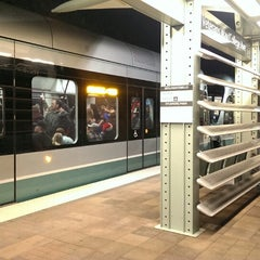 Photo taken at Tempe Transportation Center by Kevin Tyler B. on 1/1/2014