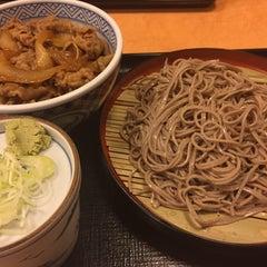 Photo taken at 吉野家 412号線厚木林店 by eventvwr on 5/12/2015