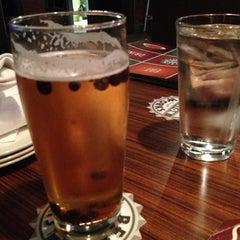 Photo taken at Boston Beer Works by Matt S. on 10/22/2012