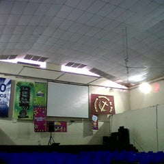 Photo taken at Ministerio Presencia De Dios Caballito by Álvaro M. on 1/29/2013