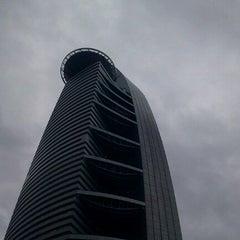 Photo taken at Lebuhraya Persekutuan (Federal Highway) by Yu S. on 11/12/2012