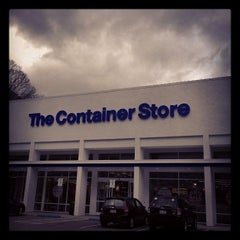 Photo taken at The Container Store by Jake S. on 1/30/2013