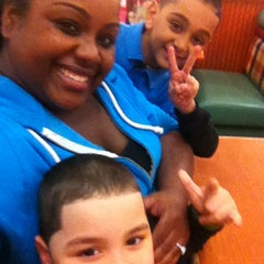Photo taken at Friendly's by Michelina E. on 3/8/2013