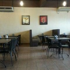 Photo taken at Bliss 33 Café by gavin k. on 1/23/2013