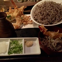 Photo taken at Gen Restaurant by Nathan H. on 7/24/2015