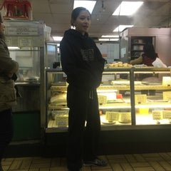 Photo taken at T.C. Pastry (Dim Sum Specialist) by Fatima I. on 1/9/2016