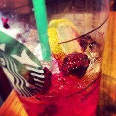 Photo taken at Starbucks by Jeff K. on 4/19/2013